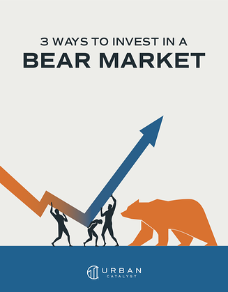 Investing In A Bear Market Cover