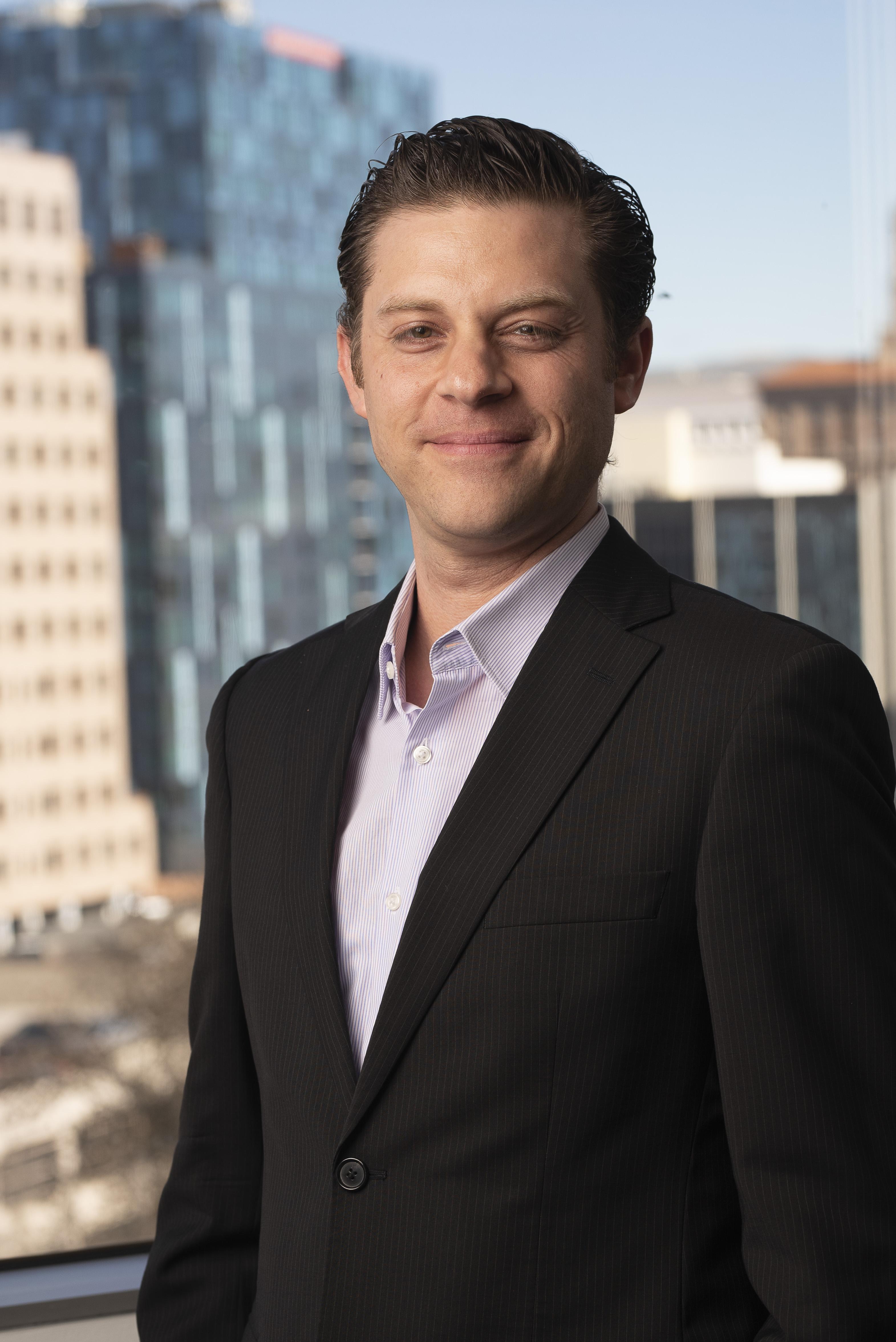Morgan Mackles_EVP Investor Relations_Website